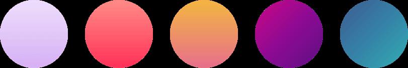 Dynamische Farbverläufe